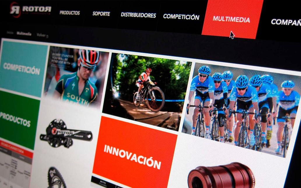 UI.UX Web Design Freelance