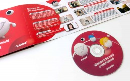 Marketing Directo & Editorial & Printing & Packaging & Product Design Freelance